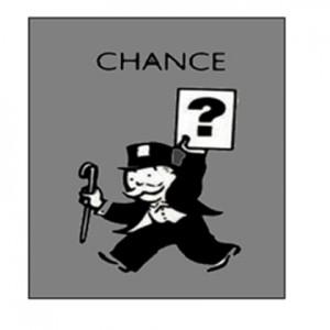 Monopoly Chance